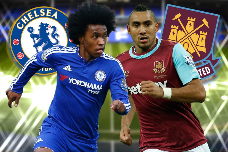 Chelsea West Ham