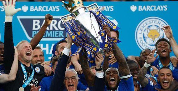 Leicester League