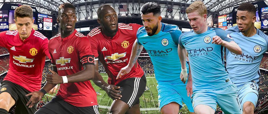 A Manchester double - Armchair Football